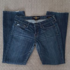 Lucky You ZoeBoot Jeans